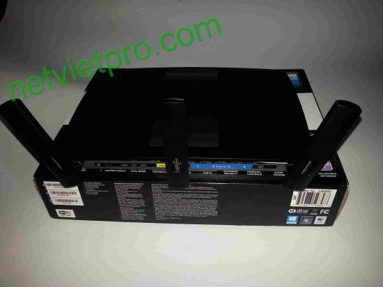 Linksys EA6900 Smart Wifi 2