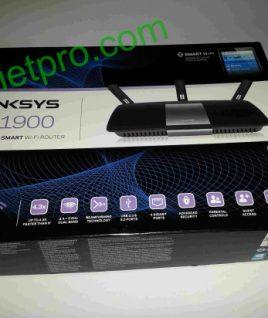 Linksys EA6900 Smart Wifi