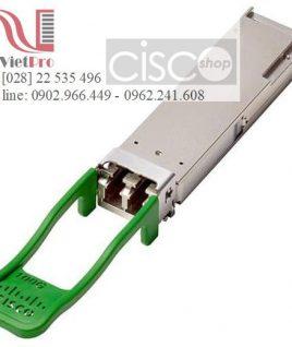 Module Quang Cisco QSFP-100G-SM-SR chính hãng