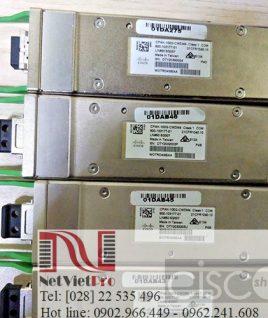 Module Quang Cisco CPAK-100G-CWDM4 Chính Hãng