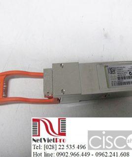 Module Quang Cisco QSFP-40G-ER4 Chính Hãng