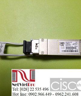 Module Quang Cisco QSFP-40G-SR-BD Chính Hãng