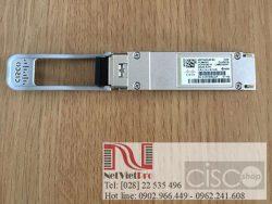 Modules Quang Cisco 100G