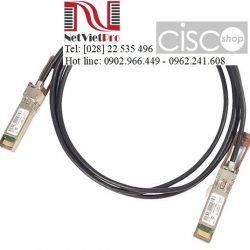 Cable DAC Cisco SFP-H25G-CU2M