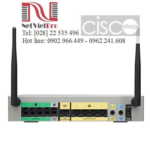 Tổng đài Cisco UC320