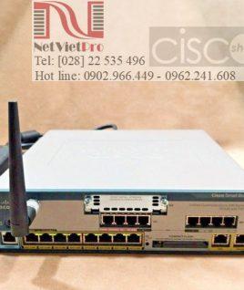 Tổng đài CISCO UC560-2BRI-4FXS