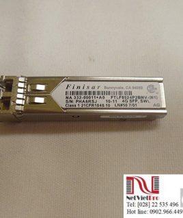 Finisar FTLF8524P2BNV Duplex SFP Transceiver