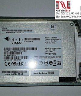 Ổ cứng Cisco ASA5500X-SSD120 120GB SSD