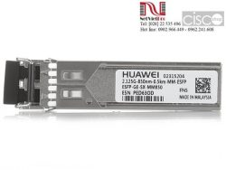 Router Switch Huawei ESFP-GE-SX-MM850