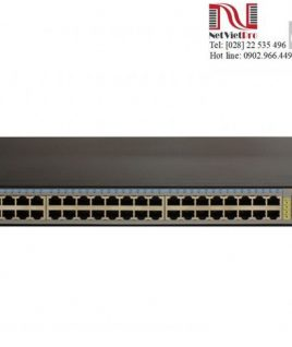 Switch Huawei S1700-52R-2T2P-AC 48 Ethernet 10/100 ports