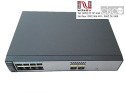 Switch Huawei S1720-10GW-2P 8 Ethernet 10/100/1000 ports AC 110/220V