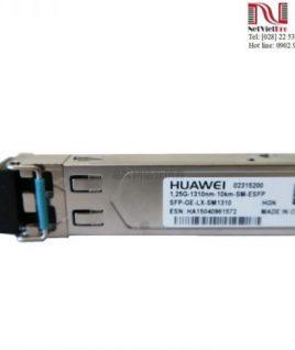 Switch Huawei SFP-GE-LX-SM1310 Gigabit Single-mode 1.25G 10KM 1310nm
