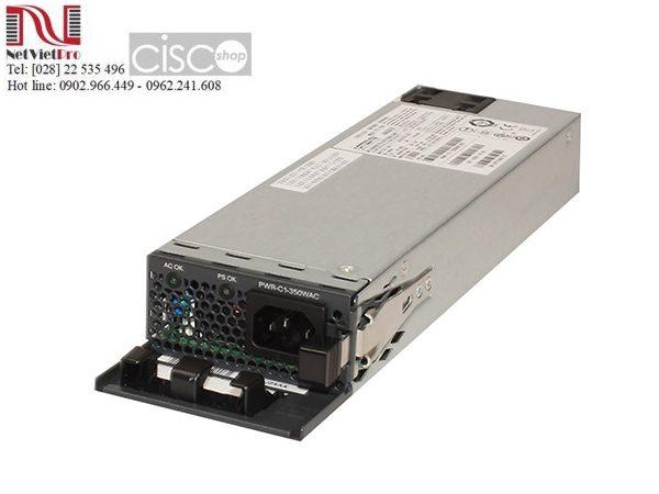 Thi U1ebft B U1ecb M U1ea1ng Cisco PWR C1 350WAC Power Supply U0111 U00e3 Qua S U1eed D U1ee5ng