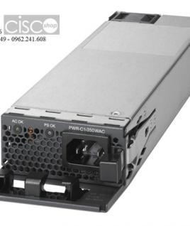 Thiết bị mạng Cisco PWR-C2-250WAC Power Supply đã qua sử dụng