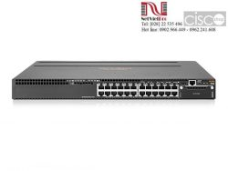 Switch Aruba 3810M 24G 1-slot (JL071A)