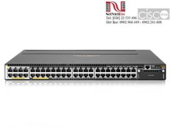 Thiết bị Switch Aruba 3810M 40G 8 HPE Smart Rate PoE+ 1-slot (JL076A)