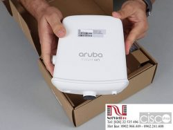 Wireless Access Point Aruba Instant On AP17 (R2X11A)