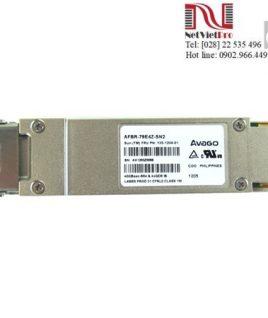 Avago Qsfp+ AFBR-79E4Z-SN2 40GBPS Transceiver