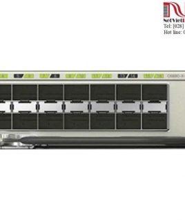 Card Cisco C6880-X-LE-16P10G Catalyst 6880-X Multi Rate Port