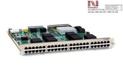 Line card Switch Cisco C6800-48P-SFP= 1GE fiber module