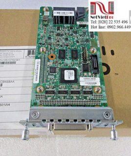 Module Cisco NIM-16A channel async serieal ISR4000