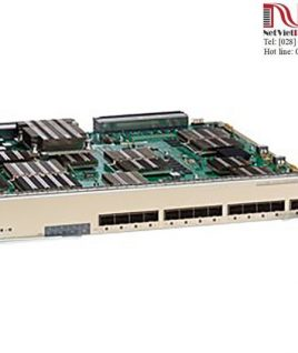 Switch Cisco C6800-8P10G-RF Catalyst 6800 8-Ports 10GE