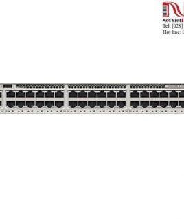 Switch Cisco C9200L-48P-4G-A Catalyst 10/100/1000 PoE+