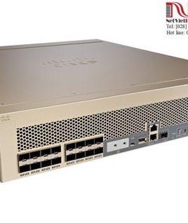 Thiết bị chuyển mạch Switch Cisco C6816-X-LE Chassis 16 Ports SFP/SFP+