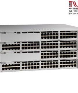 Thiết bị chuyển mạch Switch Cisco Catalyst 9300L-48P-4G-E
