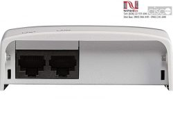 Access Point and Switch 901-H320-Z200 Wall-Mounted 802.11ac Wave 2 Wi-Fi