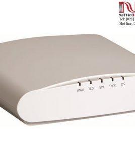 Access PointRuckus Indoor 901-R610-Z200 ZoneFlex dual-band 802.11ac Wi-Fi