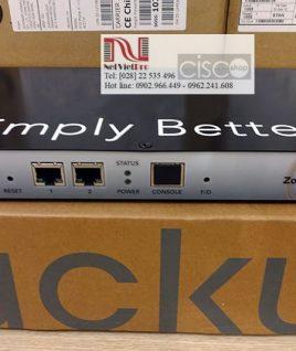 Ruckus 901-1205-JP00 ZoneDirector 1200 Enterprise-Class Smart Wireless LAN Controller