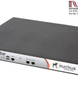 Ruckus 901-3025-UK00 ZoneDirector 3025 Enterprise-Class Wireless LAN Controller