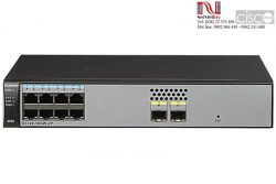 Switch Huawei S1720-10GW-2P 8 Ethernet 10/100/1000 ports