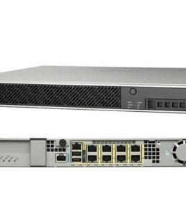 Thiết bị bảo vệ mạng tường lửa Firewall Cisco ASA5545-FPWR-K9