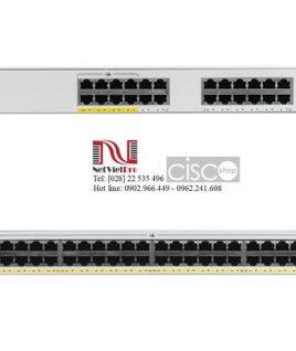 Switch Cisco Catalyst 1000 C1000-48FP-4X-L
