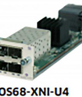 Alcatel-Lucent Expansion Module OS68-XNI-U4