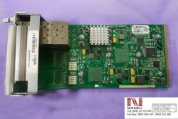 Alcatel-Lucent Interface Card OS-XNI-U4