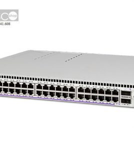 Alcatel-Lucent OmniSwitch OS6860N-P48M