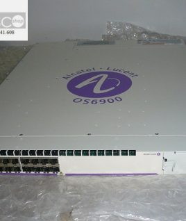 Alcatel-Lucent OmniSwitch OS6900-X20-R