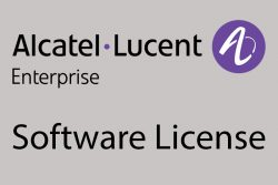 Alcatel-Lucent Software License OS6900-SW-DC
