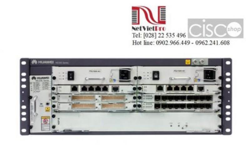 Huawei CR2M04BASA02 NetEngine NE20E Series Routes