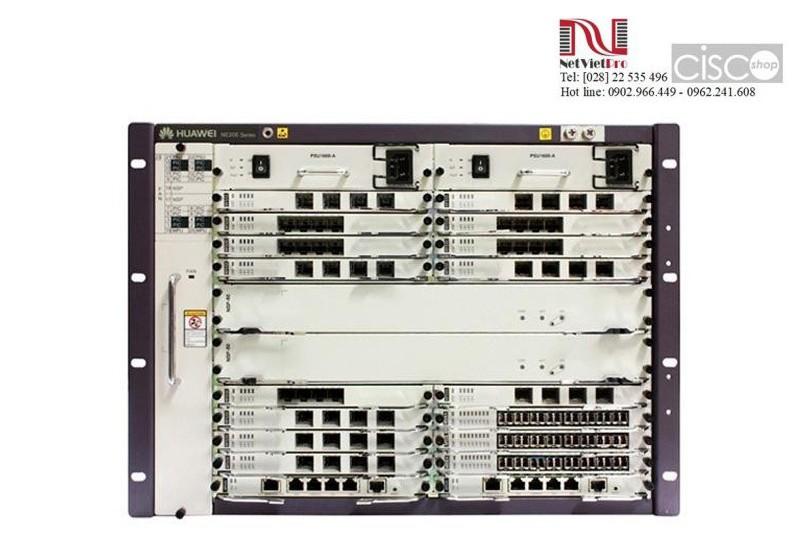 Huawei CR2M16BASA12 NetEngine NE20E Series Routes