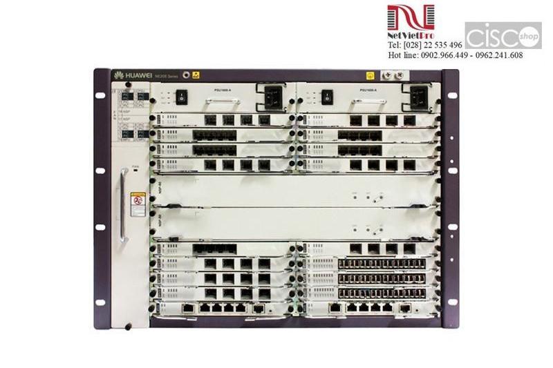 Huawei CR2M16BASA13 NetEngine NE20E Series Routes