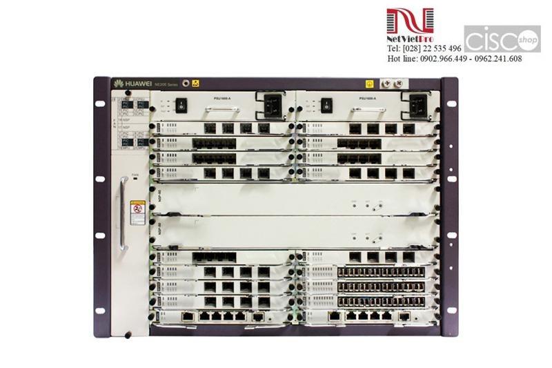 Huawei CR2M16BASD13 NetEngine NE20E Series Routes
