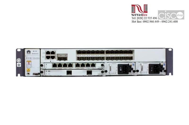 Huawei CR2P2EBASA10 NetEngine NE20E Series Router