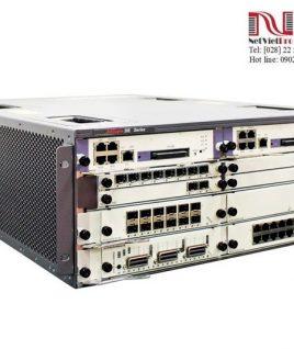 Huawei NE20E-X6 with 1*MPUE, 2*DC Power (CR2P06BASD10)