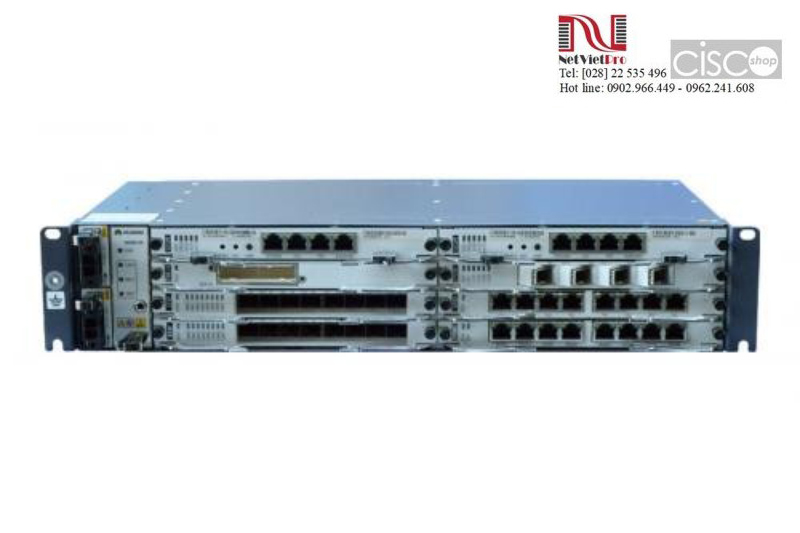 Huawei NEDMHOST1100 NetEngine Series NE08E Routers