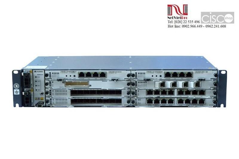 Huawei NEDMHOST1400 NetEngine Series NE08E Routers