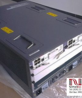 Huawei NetEngine NE40E-X3 Series Routers CR52-NE40E-X3-BASE-DC